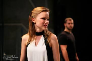Cordelia and Kent