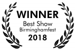 GUY Winner (Birminghamfest)
