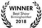 GUY Winner (Birminghamfest)
